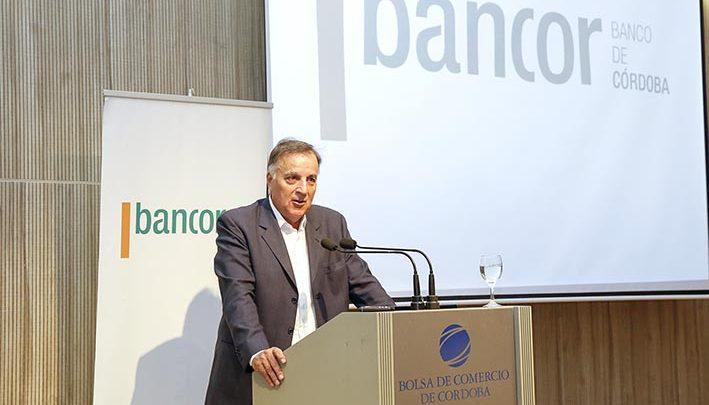 Bancor otorg pr stamos por m s de millones en lo for Banco cordoba prestamos